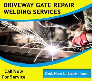 Gate Repair Pacific Palisades CA
